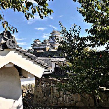 姫路城観光【所要時間×混雑時間帯】絶対に朝イチがおすすめな理由♪城×ランキング×日本×NO.1♪