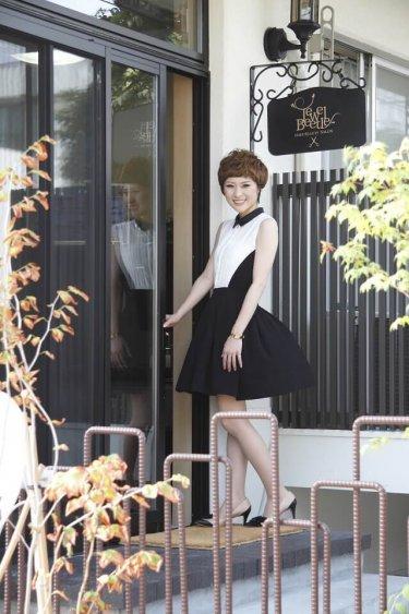 浜松市中区『ヘッドスパ』がおすすめ/人気×美容室/美容院『プライベートサロン』月曜営業【早出町 JewelBeetle】